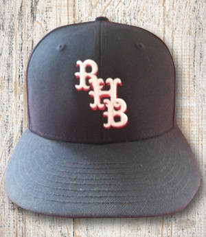438ce19a5140f RHB Richardson Fitted Player Hat