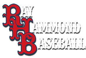 Ray Hammond Baseball