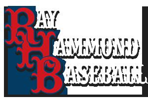 Ray Hammond Baseball